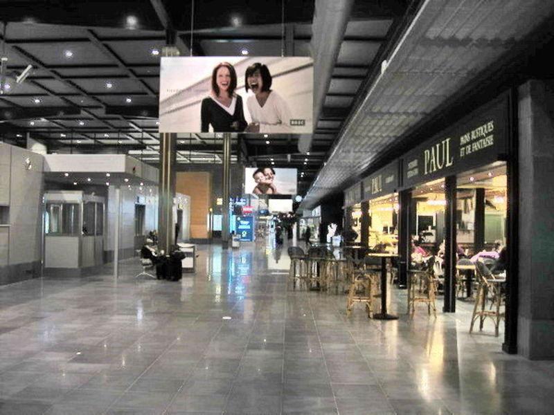 Брюссель-Шарлеруа (аэропорт)