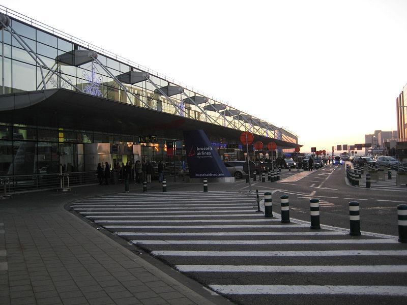 Брюссель (аэропорт)