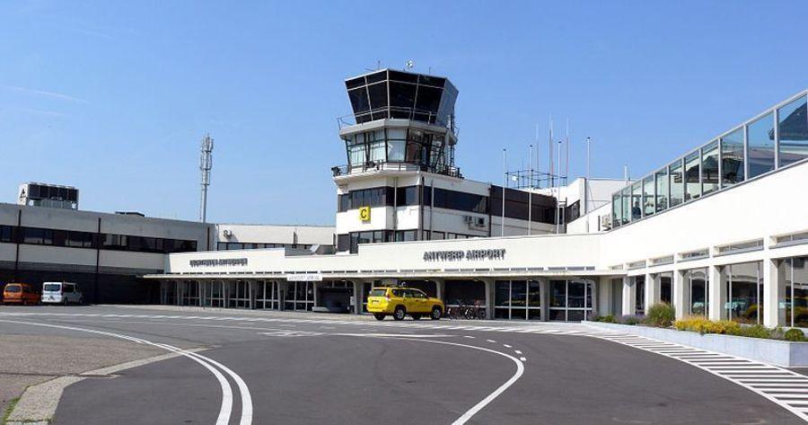 Антверпен (аэропорт)
