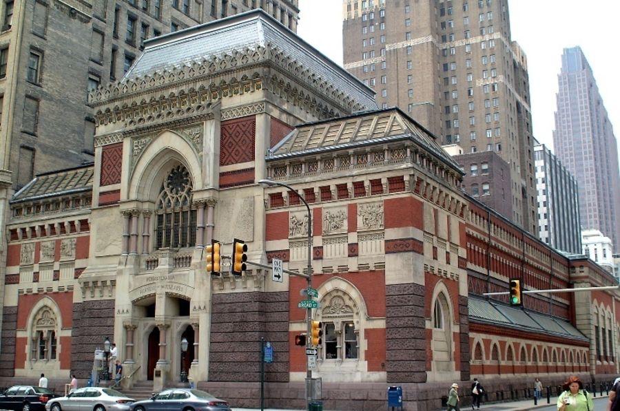Пенсильванская академия художеств