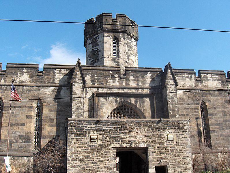 Восточная государственная тюрьма
