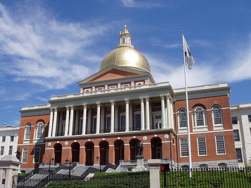 Законодательное собрание штата