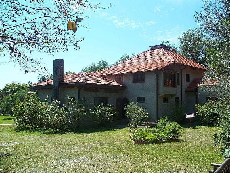 Деревня Коконат-Гроув