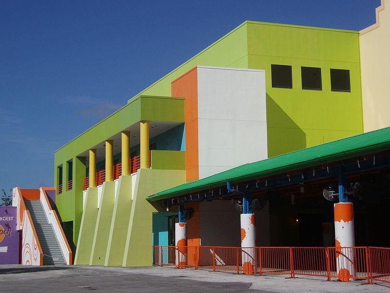 Юниверсал Орландо