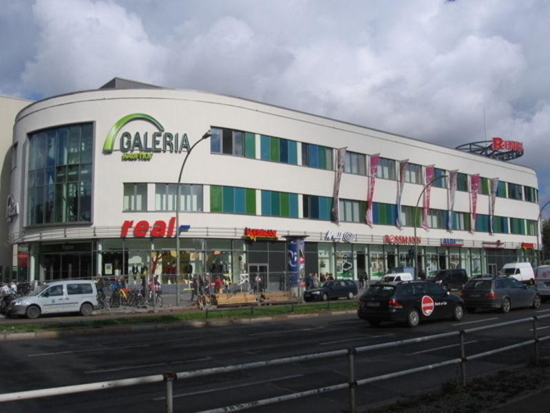 Ring-Center Berlin