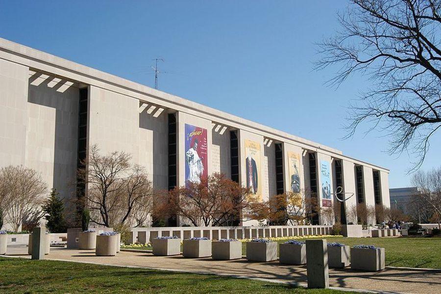 Национальный музей американской истории
