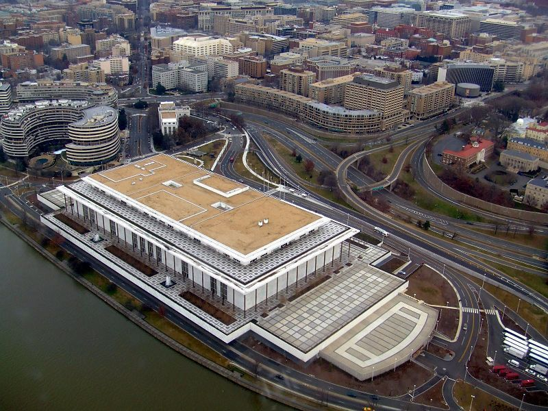 Центр Кеннеди
