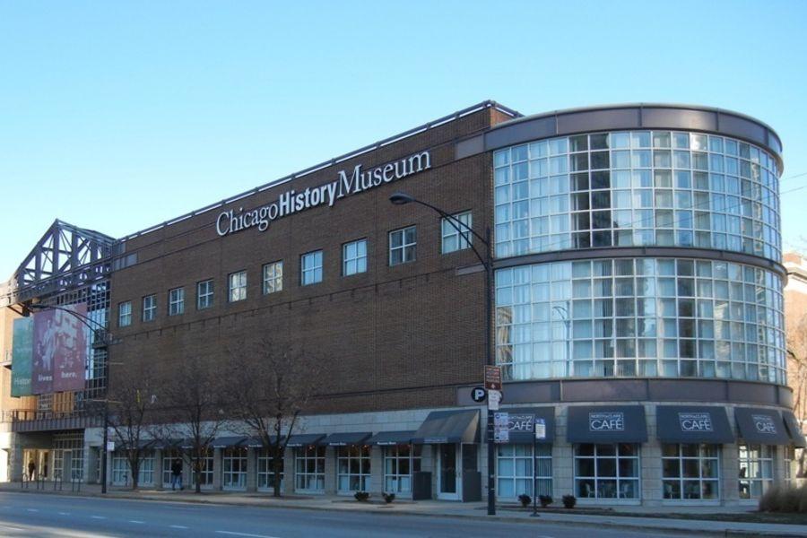 Исторический музей Чикаго