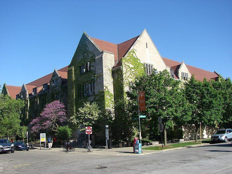 Университет Чикаго