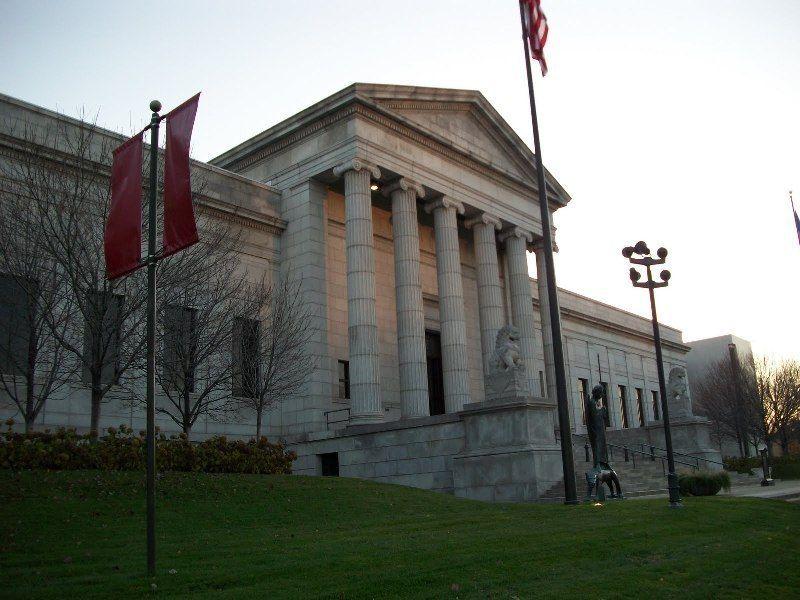 Институт искусств Миннеаполиса