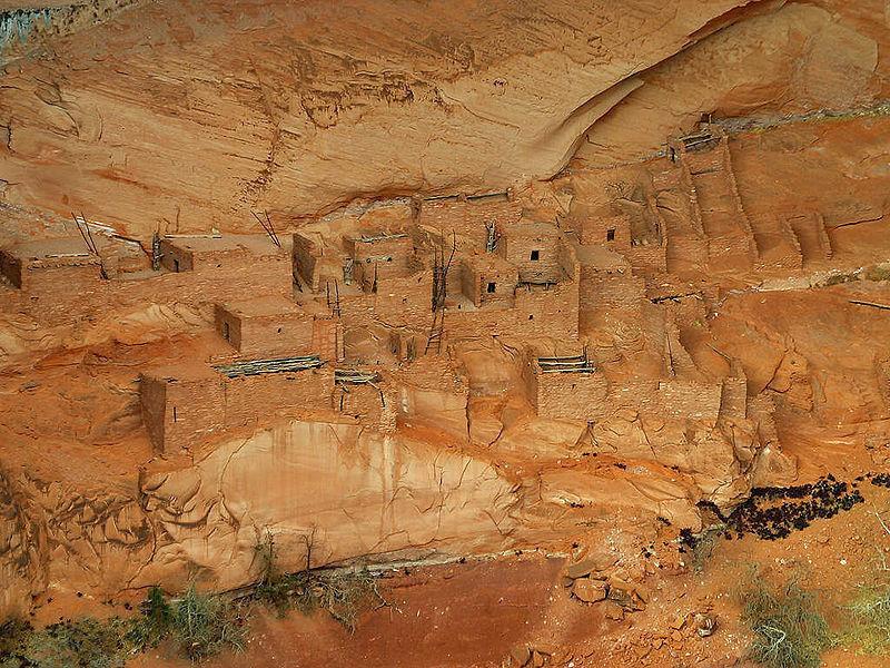 Национальный памятник навахо