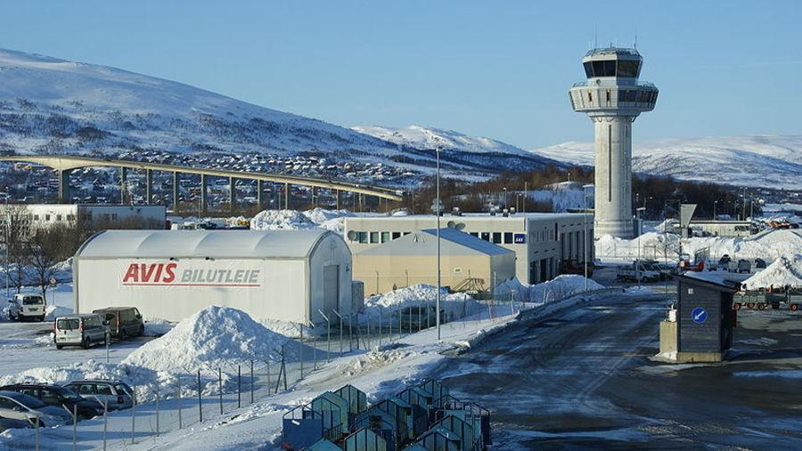 Аэропорт Лангнес