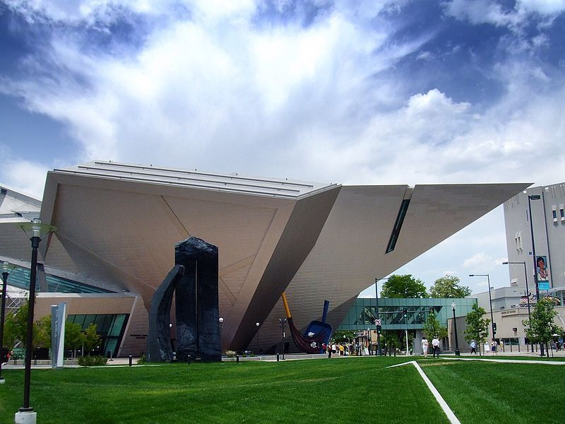 Художественный музей Денвера