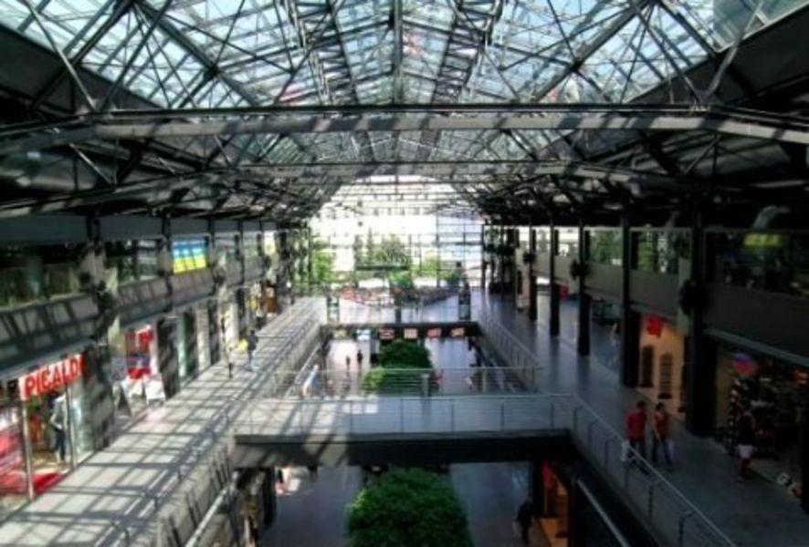 Hallen am Borsigturm Berlin