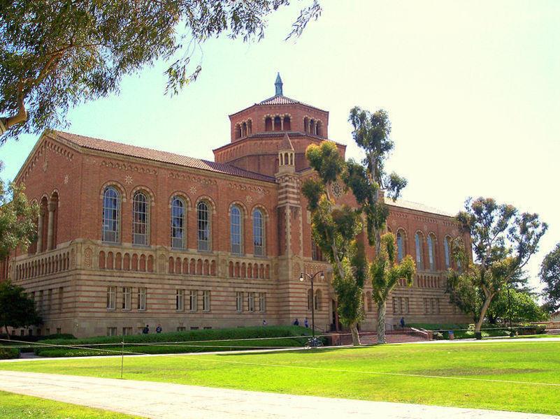 Калифорнийский университет, Лос-Анджелес