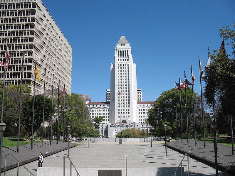 Муниципалитет Лос-Анджелеса