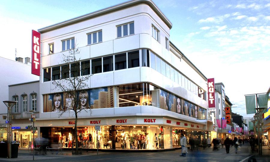 Kult Krefeld