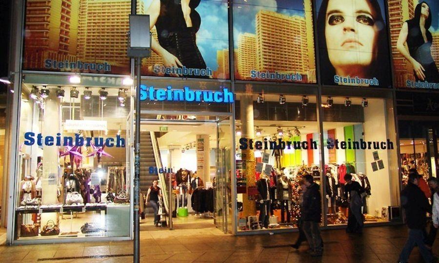 Steinbruch Dresden