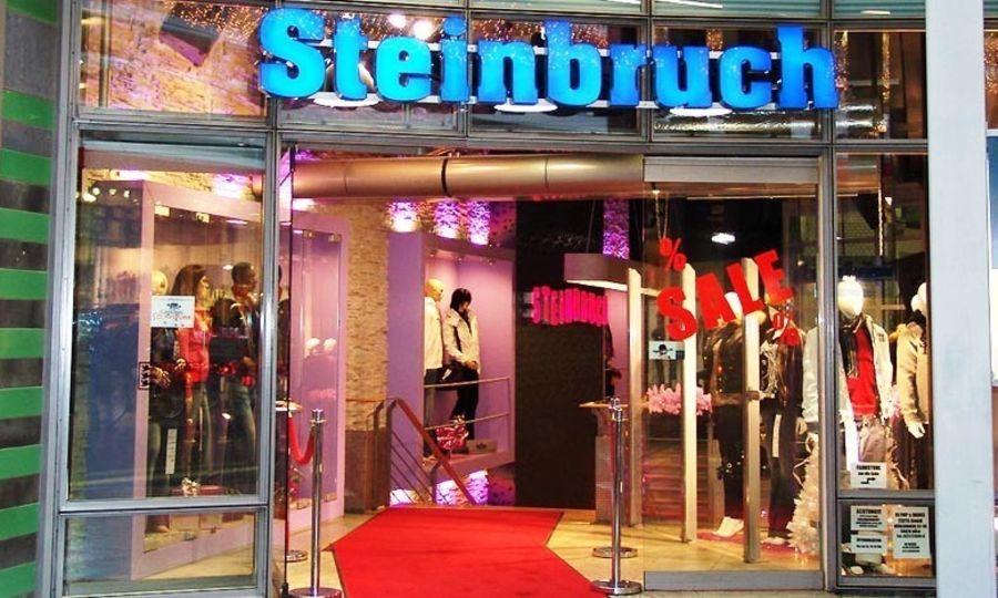 Steinbruch Leipzig
