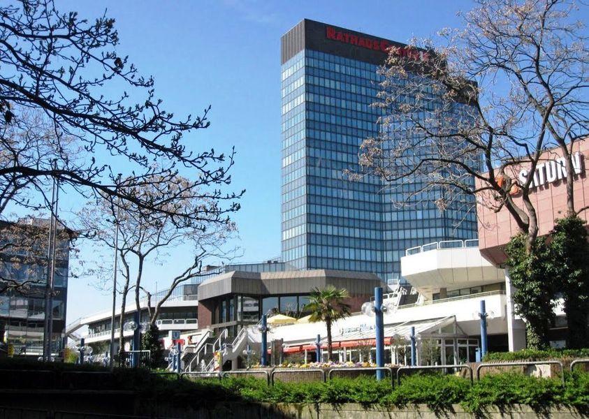 Rathaus-Center Ludwishafen