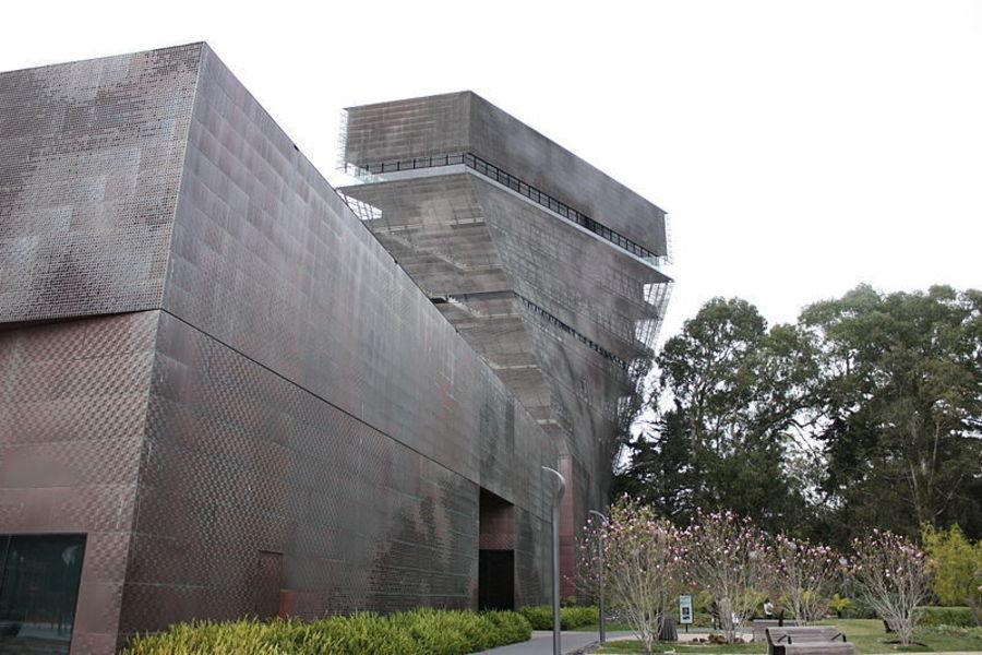 Музей Де Янга, Сан-Франциско
