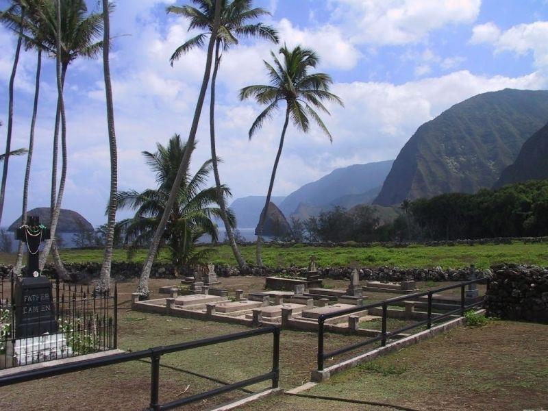 Национально-исторический парк Калаупапа