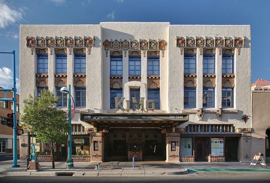 Театр KиМо