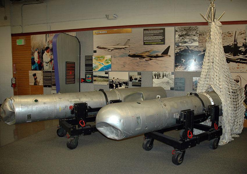 Национальный атомный музей, Альбукерке