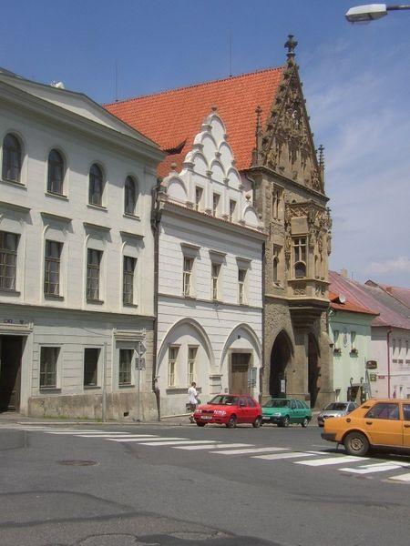 Кутна-Гора