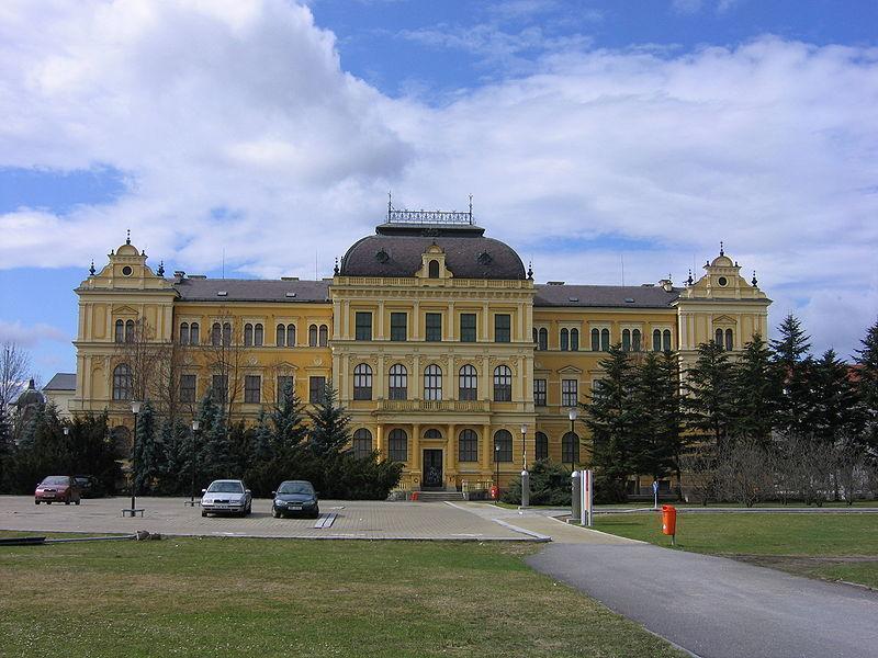 Южно-Чешский музей