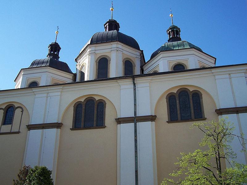 Собор Св. Михаила
