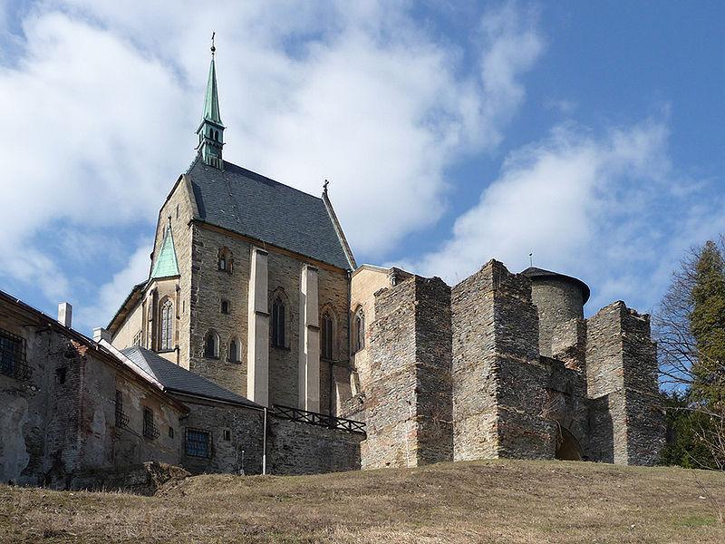 Замок Штернберк, Штернберк