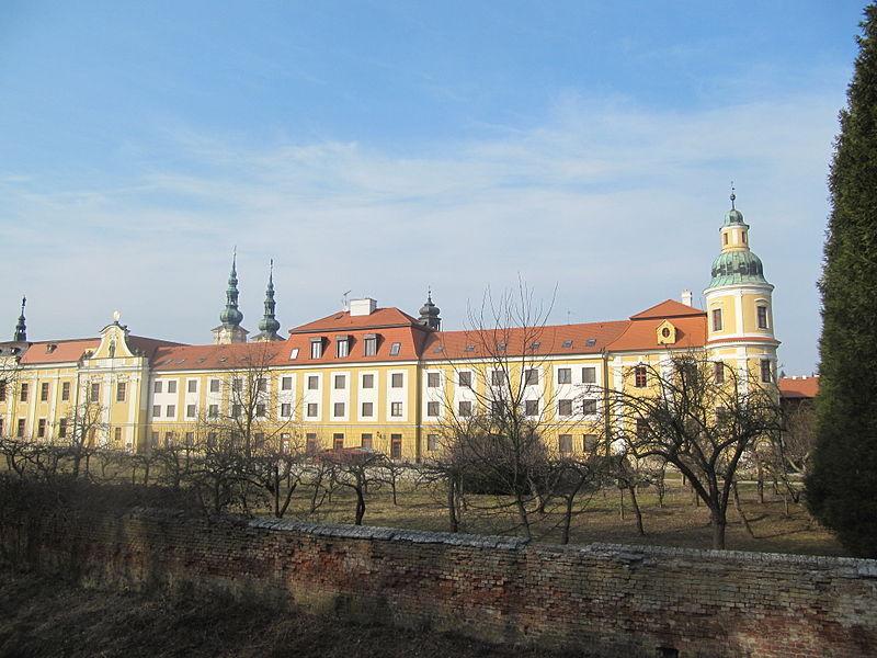 Монастырь Велеград