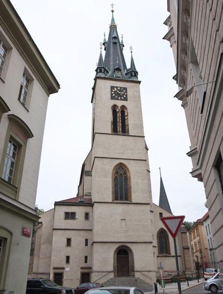 Церковь Св. Штепана (Стефана)