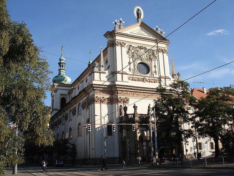 Карлова площадь, Прага