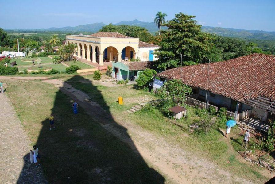 Валье-де-лос-Инхеньос