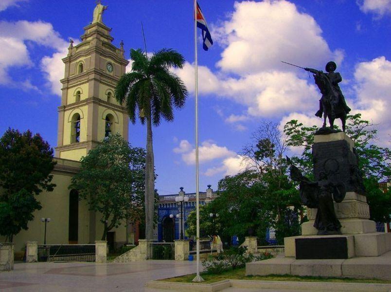 Собор Нуэстра Сеньора де ла Канделария