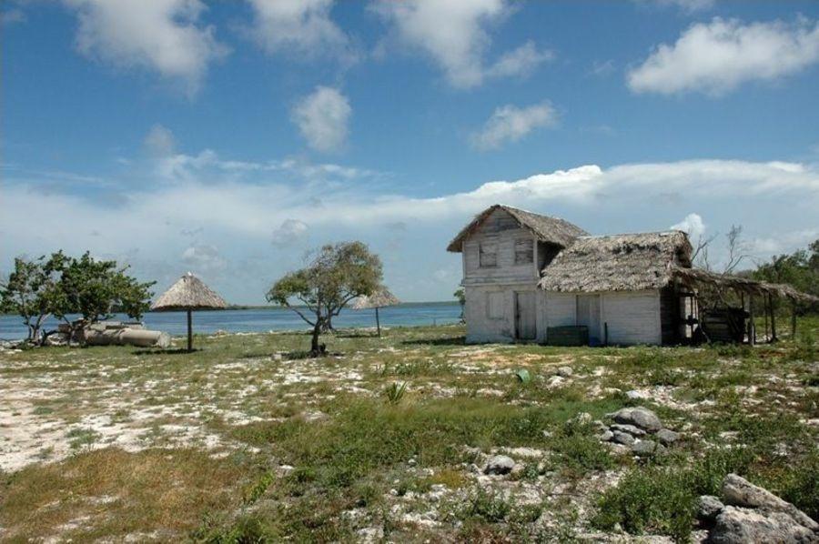 Кайо-Сабиналь