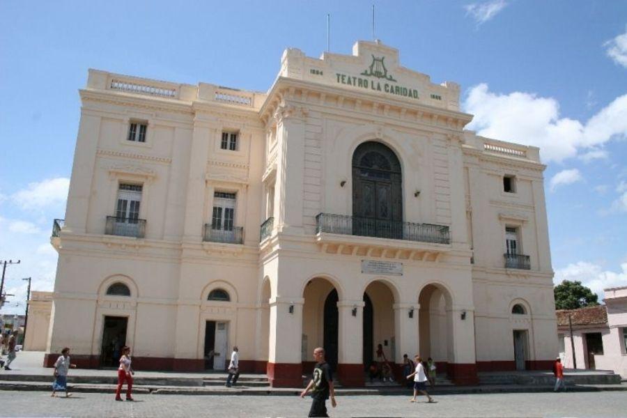 Театр Каридад