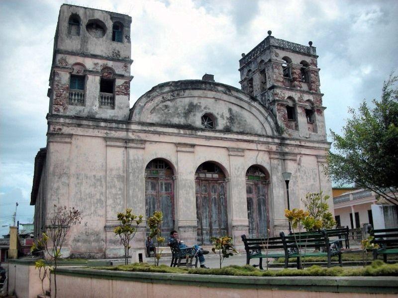 Собор Нуэстра Сеньора де ла Асунсьон, Баракоа