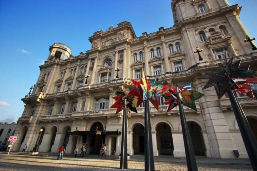 Национальный музей изящных искусств, Гавана