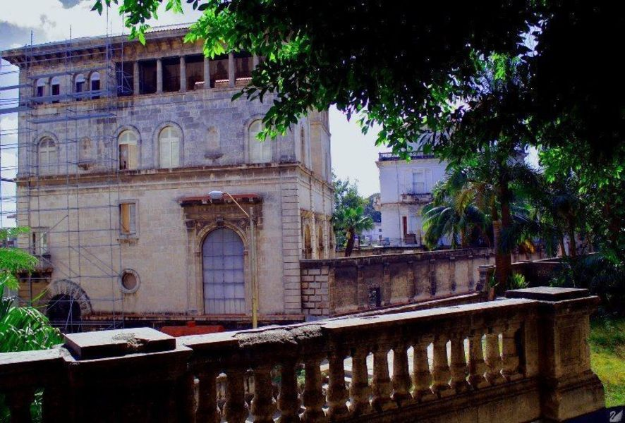 Наполеоновский музей, Гавана