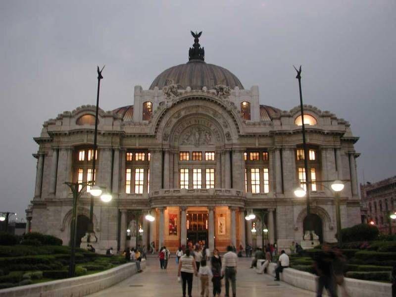 Национальный театр, Гавана