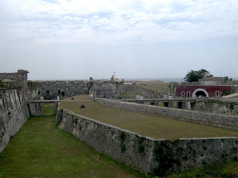 Сан-Карлос-де-ла-Кабанья