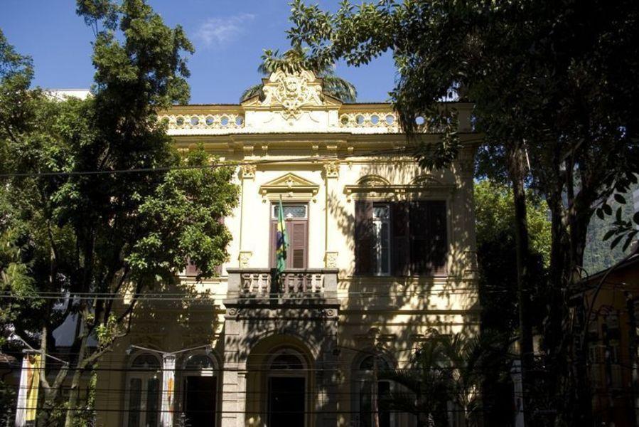 Музей Вилла-Лобоса