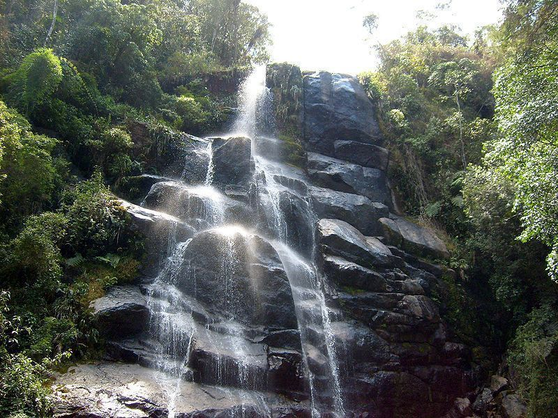 Национальный парк Итатиая