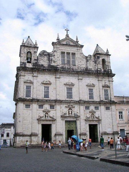 Кафедральная Базилика