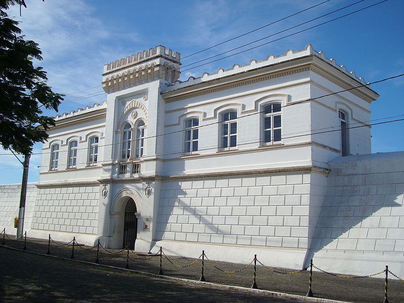 Форт Санту-Антониу
