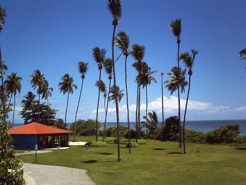 Остров Итамарака