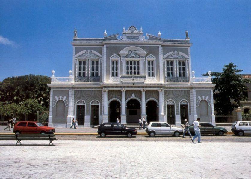 Театр Жозе ди Алинкара